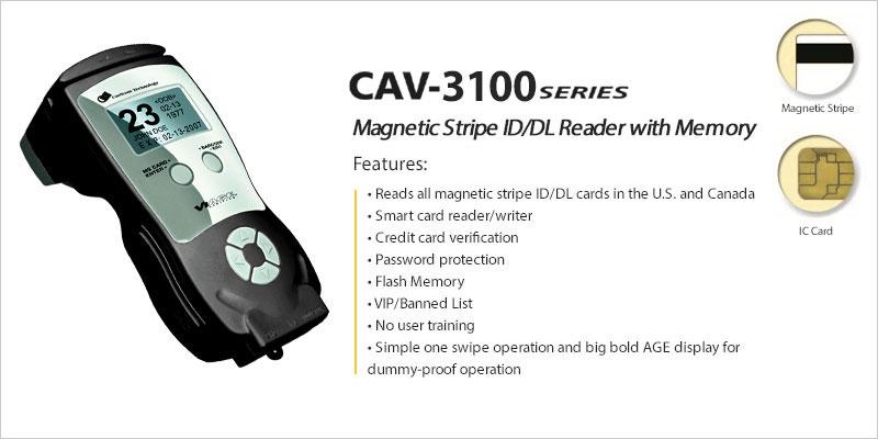CAV-3100